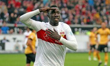 Bundesliga: Δεύτερη με «τριάρα» η Λεβερκούζεν, πέρασε από τη Βρέμη η Στουτγκάρδη (highlights)