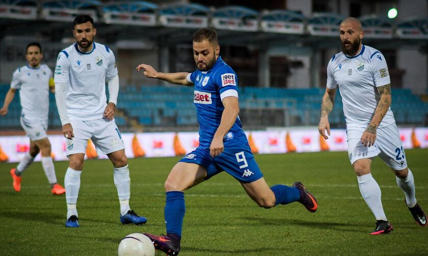 ΠΑΣ Γιάννινα-Λαμία  2-0: Επέστρεψε στις νίκες, τη βύθισε περισσότερο