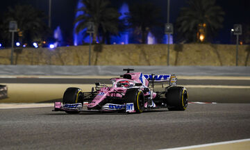 Grand Prix Σακχίρ: Σεφτέ στις νίκες για Πέρεθ, απανωτά λάθη από τη Mercedes