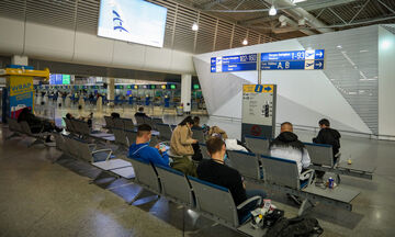 ΥΠΑ: Παρατείνονται έως τις 14 Δεκεμβρίου οι ουσιώδεις πτήσεις εσωτερικού