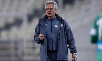 Μπόλονι: «Μπορούμε να φτάσουμε στο επίπεδο του Ολυμπιακού και της ΑΕΚ» (vid)