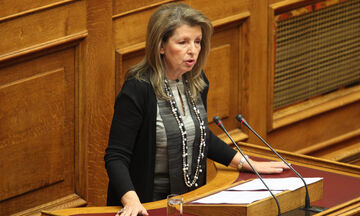 Πέθανε η Ευγενία Τσουμάνη - Σπέντζα, πρώην βουλευτής Επικρατείας της ΝΔ