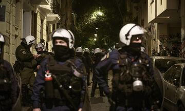 Επέτειος Γρηγορόπουλου: Σε ολονύχτια επιφυλακή η ΕΛ.ΑΣ. -Τουλάχιστον 300 προσαγωγές στην Αθήνα (vid)
