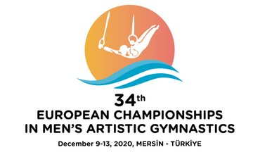 Απούσα η Ελλάδα από το Ευρωπαϊκό Πρωτάθλημα ενόργανης γυμναστικής ανδρών-εφήβων της Τουρκίας