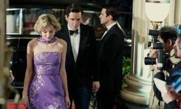 Το Netflix αρνείται να προσθέσει ειδική σήμανση στο «The Crown»