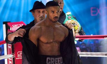 Ταινίες στην τηλεόραση (8/12): Creed II, Spiderman III, Αποπλάνηση
