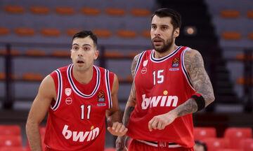 EuroLeague: Δοκιμάζεται στην Βαρκελώνη ο Ολυμπιακός