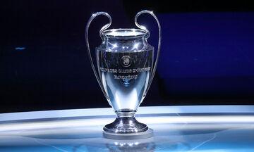 Champions League: Τα σενάρια πρόκρισης στους «16» και οι τρίτες θέσεις για 18 ομάδες