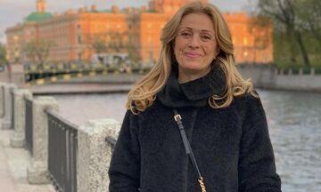 Μαρία Θηβαίου: Περήφανη για την επανεκλογή της στη LEN