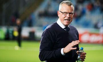 Τι είπε ο προπονητής της Σουηδίας για την κλήρωση και τον Ιμπραΐμοβιτς