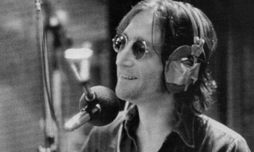 Σαν σήμερα: Η δολοφονία του Τζον Λένον - Το προφητικό τραγούδι που είχε ηχογραφήσει λίγη ώρα πριν