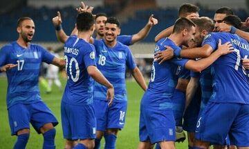 Προκριματικά Μουντιάλ 2022: Πρεμιέρα με Ισπανία, φινάλε με Κόσοβο - Το πρόγραμμα της Εθνικής