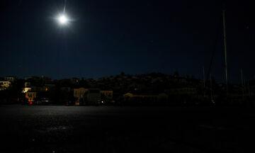 Διακοπή ρεύματος σε Βούλα, Γλυφάδα