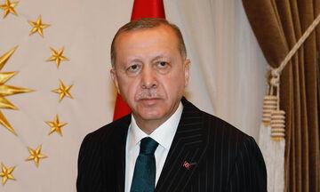 Μήνυμα του Ερντογάν για τη Μπασακσεχίρ