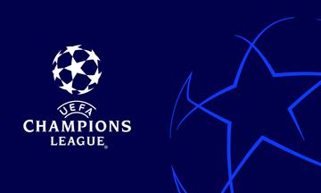 Champions League: «Τελικοί» σε Άμστερνταμ και Σάλτσμπουργκ, χαμός στον 2ο Όμιλο