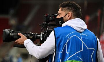 Το κανάλι που θα δείξει Ολυμπιακός - Πόρτο. Πού θα δούμε Μάντσεστερ Σίτι - Μαρσέιγ