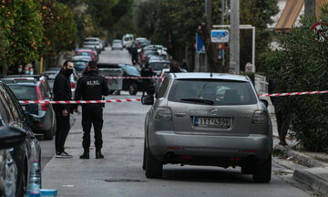 Νεκρός άνδρας από πυροβολισμούς στα Βριλήσσια