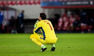 Βαθμολογία UEFA (9/12): Ίσως και θέμα ωρών η υποχώρηση από την 17η θέση  (pic)