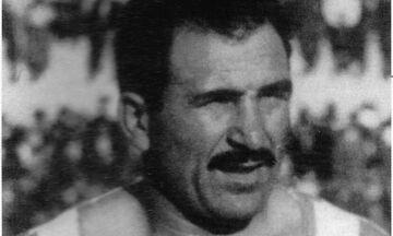 Ανδρέας Μουράτης: Είκοσι χρόνια χωρίς τον θρυλικό «Μιζούρι»