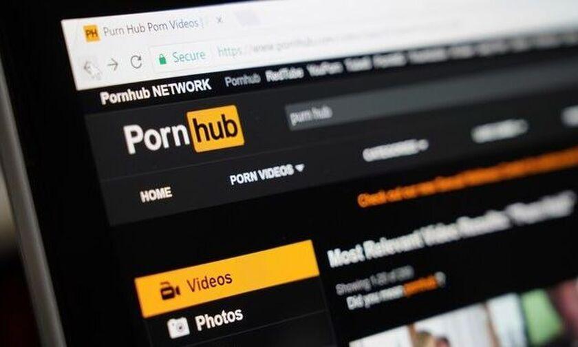 Pornhub: Αλλαγές στην πλατφόρμα μετά τις κατηγορίες για περιεχόμενο με βία και παιδική κακοποίηση
