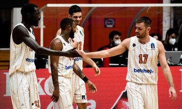 EuroCup: «Παίζει το κεφάλι του» με Τσεντεβίτα ο Προμηθέας!