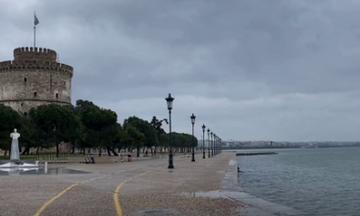 Λύματα Θεσσαλονίκης: Καλά νέα από τις τελευταίες μετρήσεις - Λιγότερα κρούσματα τις επόμενες μέρες