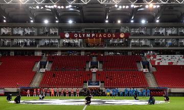 Ολυμπιακός: Η 20ετής παρουσία του στο Champions League- Οι βαθμοί, οι προκρίσεις και τα μεγαθήρια