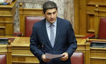 Αυγενάκης: Παράταση στις εκλογές των Ομοσπονδιών- Εξαιρείται η ΕΠΟ