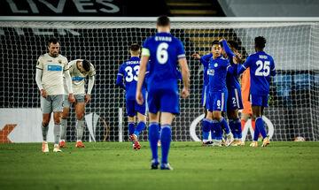 Europa League και… πολύ μας είναι