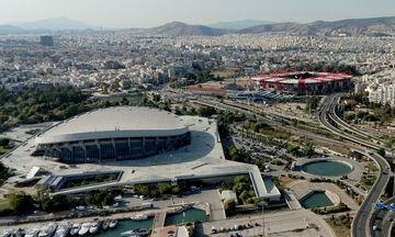 Ολυμπιακός: Κολυμβητήριο κοντά στο ΣΕΦ - Έρχονται ανακοινώσεις!
