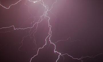 Καιρός: Έκτακτο δελτίο επιδείνωσης - Θυελλώδεις άνεμοι και χαλαζοπτώσεις