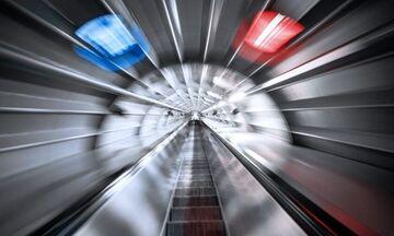Μετρό: O... χορός των έργων - Ίλιον, Καλλιθέα, Γλυφάδα, υπογειοποίηση Φάληρο-Πειραιάς