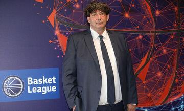 Δεν πήρε θέση ο Γαλατσόπουλος για την επανάληψη του ΑΕΚ-ΠΑΟΚ – Τι είπε για Ολυμπιακό