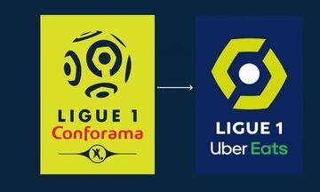 Ligue 1: Iσόπαλο το Σεντ Ετιέν - Ανζέ