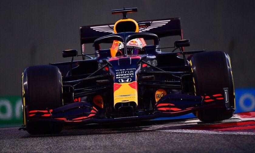 Formula1: Πήρε την pole position ο Φερστάπεν (vid)