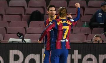La Liga: O Mέσι λύτρωσε (1-0) την Μπαρτσελόνα με τη Λεβάντε (Highlights)