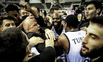 Basket League: Το πανόραμα της 7ης αγωνιστικής - Ο ΠΑΟΚ αφεντικό της Θεσσαλονίκης (75-64 τον Άρη)