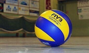 Αρχίζουν προπονήσεις στη Super League 2 και τη Volley League ανδρών!