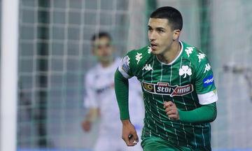 Παναθηναϊκός-ΠΑΣ Γιάννινα 2-0: Αϊτόρ: «Πέρασα μία δύσκολη περίοδο» (vid)
