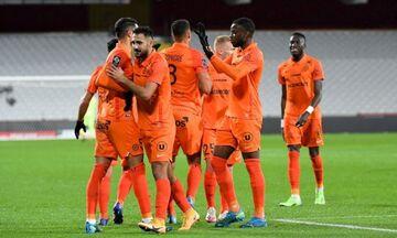 Ligue 1: Η Μονπελιέ πέρασε από τη Λανς, η Μαρσέιγ 6η σερί νίκη, 2-1 τη Μονακό (highlights)