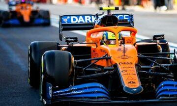 Η MSP πήρε μετοχές της McLaren