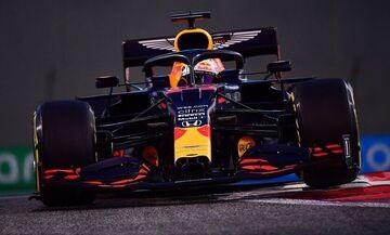 Formula1: Ο Φερστάπεν πρώτος στο Άμπου Ντάμπι (vid)