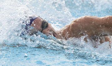 Κολύμβηση: 49 ακόμη κολυμβητές/τριες στις προπονήσεις