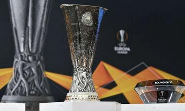 LIVE Streaming: H κλήρωση του Ολυμπιακού στο Europa League