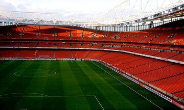 Στο επίπεδο 3 το Λονδίνο, «κλείνουν» ξανά τα γήπεδα της βρετανικής πρωτεύουσας