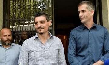 Μπακογιάννης: «Συνάντηση με τον Γιαννακόπουλο για το γήπεδο μπάσκετ»