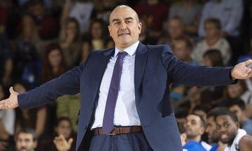 Πονσαρνάου: «Ο Σπανούλης είναι… πρωταθλητής, επιπέδου Final 4 - Η πρόκληση για εμάς είναι τεράστια»