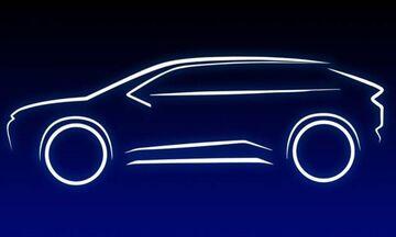 Έτσι θα είναι το πρώτο ηλεκτρικό της Toyota!
