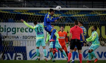 Αστέρας Τρίπολης – Ατρόμητος 2-0: Η παρακάμερα της αναμέτρησης (vid)