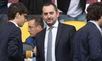 Σπανταφόρα: «Τα δεδομένα είναι λίγο καλύτερα, αλλά δεν μας επιτρέπουν να ανοίξουμε τα γήπεδα»